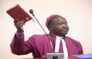 Bishop fights defamation suit filed by three priests