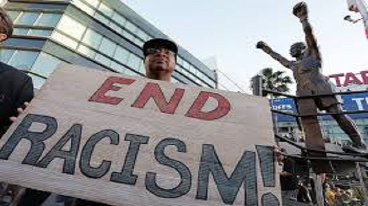 3 Steps to Combat Racism in America