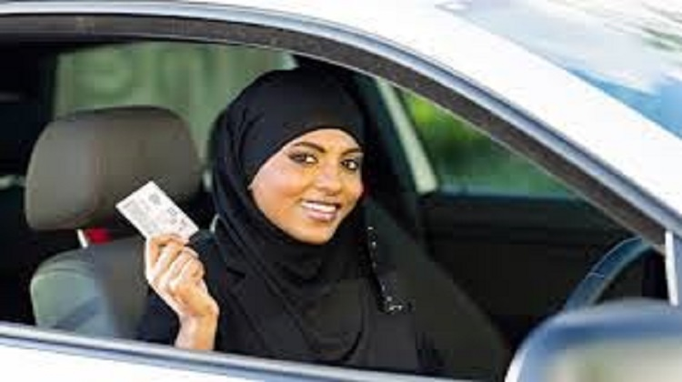 Saudi women celebrate right to drive, but more work is yet to be done