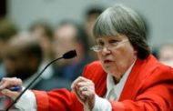 NRA's Marion Hammer sues 5 men, claims she was target of 'hate and vitriol'