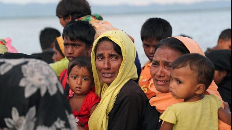 Sexual violence abuses against the Rohingya in Burma