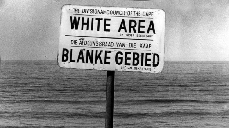 A woman who fled one of South Africa's darkest chapters shares what life was like under apartheid