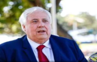 Palmer sues political rival for defamation