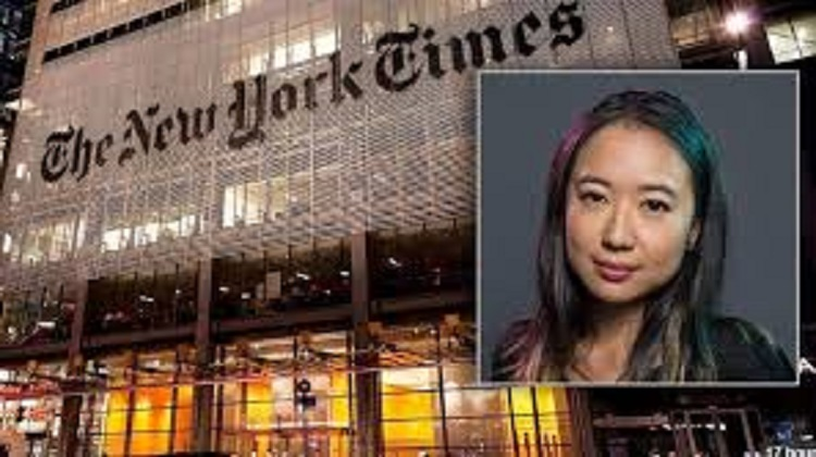 A racist hire at the New York Times comes with all the correct attitudes