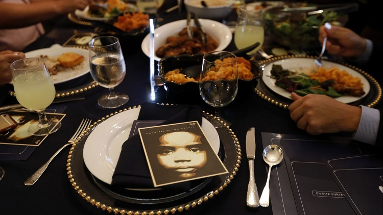 I talked about racism with 10 strangers over dinner