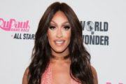Exclusive: RuPaul's Drag Race star Tatianna discusses the show's racism issue