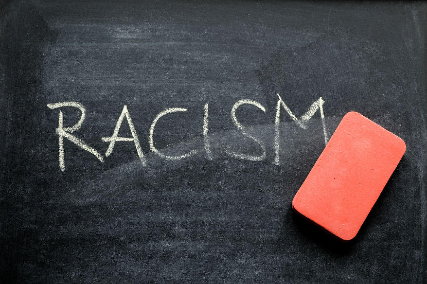 Group seeks to determine community views on racism