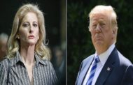 Summer Zervos demands information on other Trump accusers for defamation suit