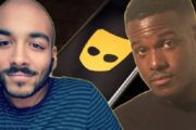 Gay dating app launches anti-racism campaign
