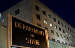The State Department's silence on racism is deafening