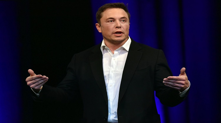 Elon Musk sued by British cave diver for defamation