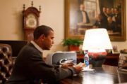 To Obama With Love, Joy, Hate and Despair by Jeanne Marie Laskas – review