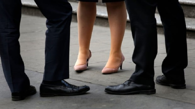 Workplace gender discrimination remains rife, survey finds