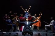 ' The Black Clown ' unveils America's three-ring circus of racism