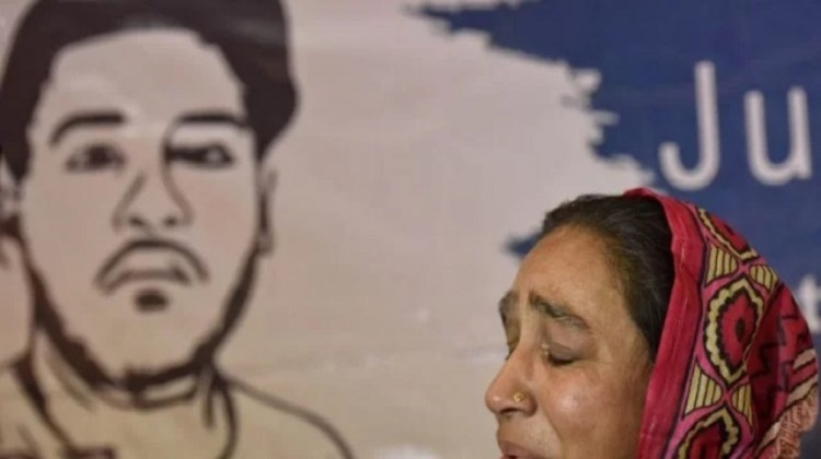 Defamation of missing JNU student Najeeb: case file goes missing from court