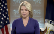 State Department: Allegations of racism 'disgusting and false'