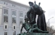 San Francisco statue removed after accusations of Racism