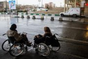 Iran: People with Disabilities Face Discrimination and Abuse