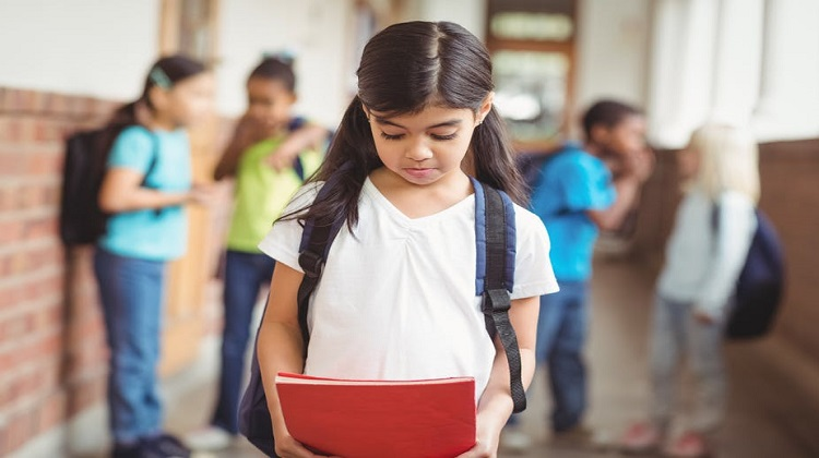 It's more important than ever to teach kids how to stop a bully