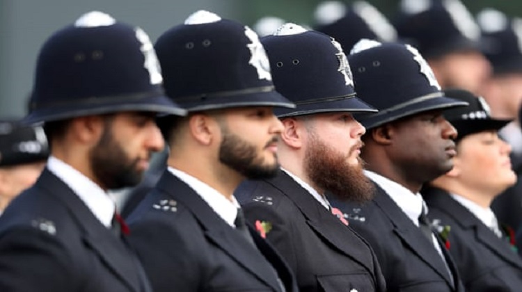 Institutional racism still plagues policing, warns chief constable