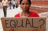 The Fight Against Discrimination