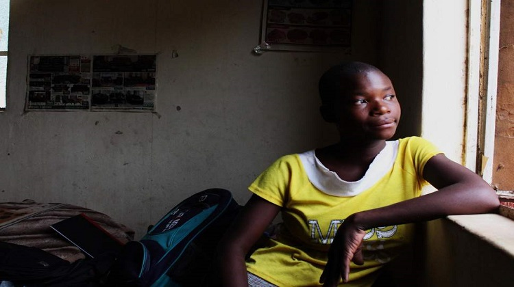Forgotten Women: Why the world must pay attention to violence against women and girls in Zimbabwe