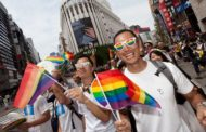 Tokyo's 'Olympic' LGBT non-discrimination law