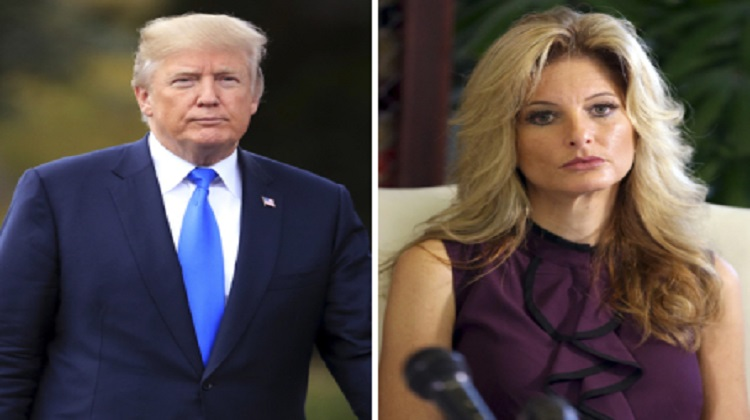 Donald Trump Must Turn Over Summer Zervos Records In Defamation Suit, Judge Rules