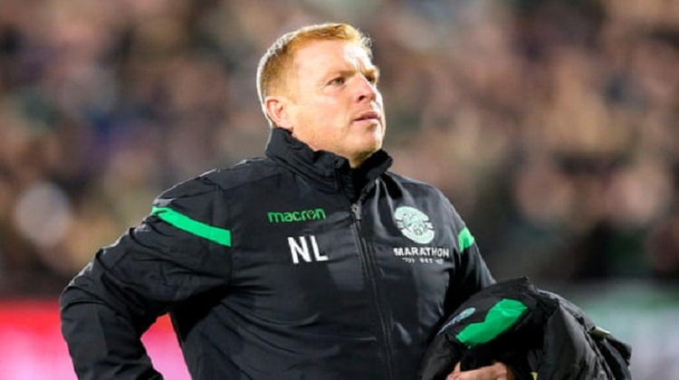Neil Lennon: there is a big problem with anti-Irish racism in Scotland