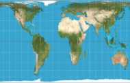 It's time to tackle racism that lurks in our classrooms, starting with the map of theworld