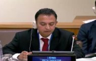 UN Expert Calls for End to 'Serious Violations' Against Baha'is in Iran