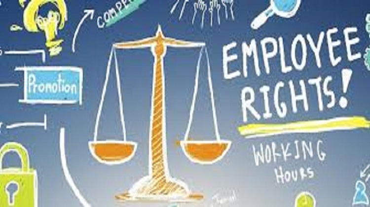 Labor Law: Employers cannot tolerate any form of discrimination or harassment based on religion