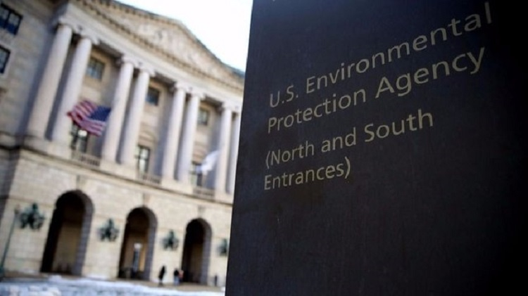 EPA official says agency has 'no tolerance for racism' after offensive messages found at headquarters
