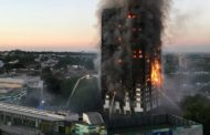 Burning Grenfell on Guy Fawkes Night shows how profoundly racist Britain can be