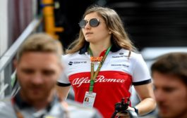 Women Struggle to Get the Right Fit in Their Racecars