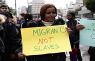 We spoke to domestic workers about the racism they face in the Arab world