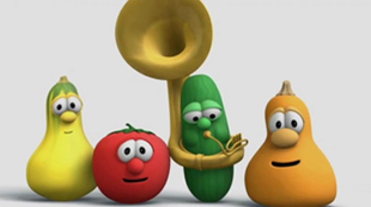 Rudolph the Red-Nosed Racist? PC Police Strike Again from Christmas Classics to Veggie Tales