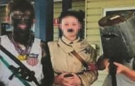 Aussie school under fire for photos of students in blackface, Hitler costume