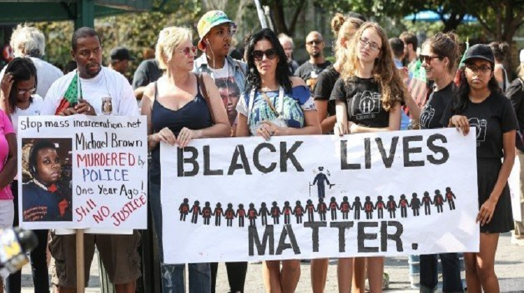 White Liberals, Black People, and Views on Racism