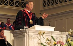 Southern Baptist Seminary Confronts History Of Slaveholding And 'Deep Racism'