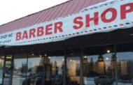 Barbershop targeted with racist graffiti to host anti-racism event