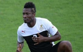 Asamoah Gyan To Drag The Sun, The Daily Mirror And Ghanaweb To Court For Defamation
