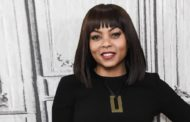 TARAJI P. HENSON LAUNCHES FOUNDATION TO FIGHT BLACK MENTAL HEALTH ISSUES