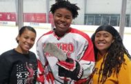 Black Teen Hockey Player Targeted By Racists But His Teammates Weren't Having It
