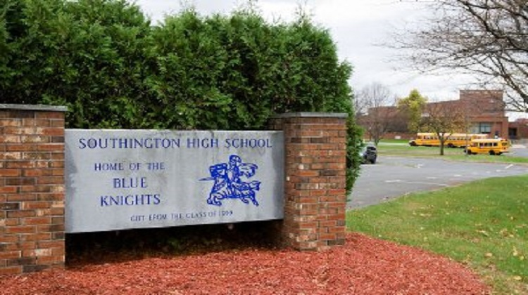 Parents, students complain of racism in Southington schools