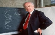 After Decades Of Racism, 'Father Of DNA' James Watson Finally Hits Rock Bottom