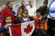 Syrian refugee responds to racism in Canada