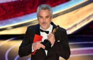 Mexican leader knocks racism after 'Roma' Oscar wins