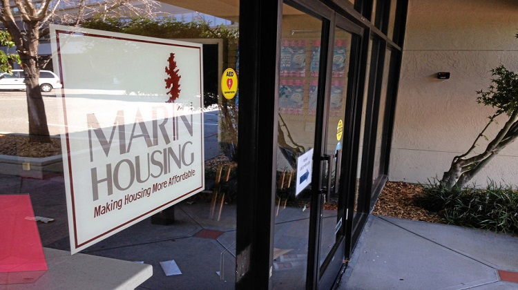 Former Marin Housing Authority worker claims discrimination