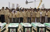 UN human rights chief: Every day 8 children in Yemen killed, hurt despite truce